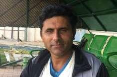 فہیم اشرف ، حسن علی کو 2 سے3 دن میں پاور ہٹرز میں بدل سکتا ہوں: عبد الرزاق