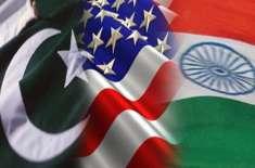 بھارت اور پاکستان کو اپنے مسائل خود حل کرنا ہوں گے، امریکا