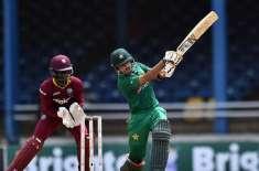 پاکستانی کرکٹ ٹیم کے دورہ ویسٹ انڈیز کا شیڈول جاری