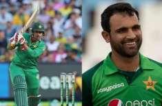 شرجیل خان پسندیدہ کرکٹرز میں سے ایک ، ان کے ساتھ بیٹنگ کرنا زبردست ہوگا: ..