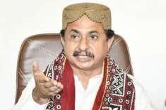 اپوزیشن لیڈر سندھ اسمبلی حلیم عادل شیخ کی 2 مقدمات میں درخواست ضمانت ..
