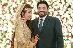 دوسری بیوی سے بھی طلاق کی خبریں، عامر لیاقت حسین نے حقیقت بیان کردی