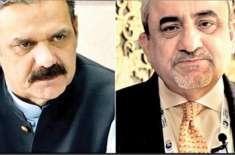 عاصم سلیم باجوہ نے عہدہ کیوں چھوڑا، میں نہیں جانتا
