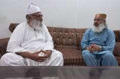 اسلام قبول کرنے میں عمر کی قید لگانا اسلام دشمنی ہے پارلیامنٹ میں بیٹھے ..