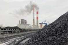 چین کا کوئلے سے توانائی کے حصول کے منصوبے ختم کرنے کا اعلان