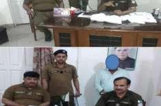 جہلم پولیس کا سماج دشمن عناصر کے خلاف کریک ڈاؤن جاری،ناجائز اسلحہ رکھنے ..