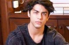 سیکیورٹی خدشات پرآریان خان کو خصوصی بیرک میں منتقل کردیا گیا