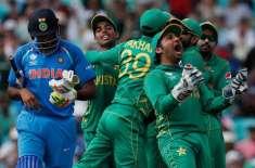 پاکستانی شائقین کرکٹ کا سوشل میڈیا پر بھی جشن ، عبرناک شکست پر بھارتیوں ..