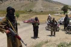 90 فیصد علاقے پر طالبان کے قبضے کا دعویٰ جھوٹا ہے، افغان حکومت