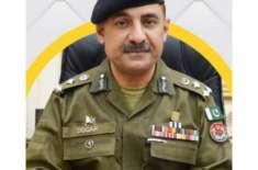 سی سی پی او لاہور کے حکم پر امام مسجد کے قتل کا معاملہ تحقیقاتی ٹیم تشکیل