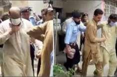 اسلام آباد میں لڑکا لڑکی تشدد کیس ; عثمان مرزا سمیت7ملزمان پر فرد جرم ..
