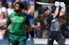 قومی کرکٹ ٹیم کی  جیت اس بات کا ثبوت ہے کہ پاکستان کھیلوں کے لئے ایک ..