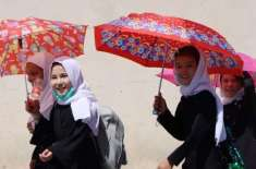 لڑکیوں کے سیکنڈری سکولز کھولنے سے متعلق طالبان کا بڑا اعلان