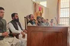 بلوچستان جے وی ٹیچرز کے فورم کے بیان پر سیکرٹری ایجوکشن بلوچستان کا ..