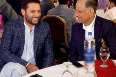 Wants Shahid Afridi to play PSL 7 for Quetta Gladiators: Nadeem Omar No player is bigger than Umar Akmal in terms of talent: ..