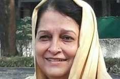 سینیٹ الیکشن، حفیظ شیخ کی شکست کے باوجود حکومت قومی اسمبلی سے خواتین ..