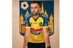 کورونا وائرس پابندیوں اور لاک ڈاﺅن کی خلاف وزری، معروف فٹبالر کو جیل ..