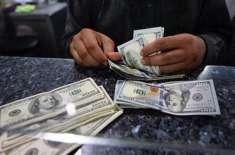ڈالر کی قیمت میں تاریخی اضافہ، ایک دن  میں 2 روپے 6 پیسے مہنگا ہو گیا