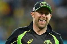 آسٹریلوی ٹیم کا پاکستان کا دورہ کرنا یادگار ثابت ہوگا:بین ڈنک