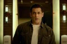 فلم ''رادھے'' نے سلمان خان کو معافی مانگنے پر مجبور کردیا
