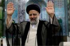 نومنتخب ایرانی صدر نے جوبائیڈن کے ساتھ ملاقات سے انکار کردیا
