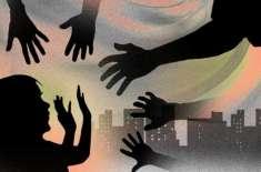 لاہور میں 7 سالہ بچی کے ریپ کا جرم ثابت، مجرم کو 25 سال قید کی سزا