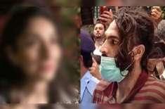 نور مقدم قتل کیس ، ملزم ظاہر جعفر کی جیل میں طبیعت خراب ہوگئی