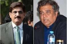 وزیر اعلی سندھ کے خط کے بعد وفاقی وزیر علی زیدی نے بھی وزیر اعظم کو خط ..