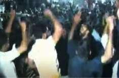 آزاد کشمیر انتخابات، تحریک انصاف کی 7نشستوں پر کامیابی اور 17حلقوں ..