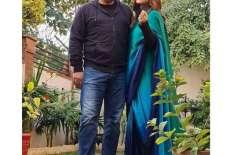 'فیصل راؤ فراڈ شخص ہے'،نادیہ خان کے شوہر کی دوسری بیوی کے حیران کن ..