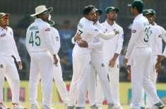 سری لنکا اور بنگلہ دیش کے درمیان پہلا ٹیسٹ کل سے شروع ہو گا