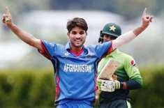 پی ایس ایل 6، افغانستان کے قیس احمد پاکستان آنے کیلئے پرجوش