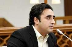 بلاول بھٹوکی چوہدری یاسین اور ان کے خاندان کو سیاسی انتقام کا نشانہ ..
