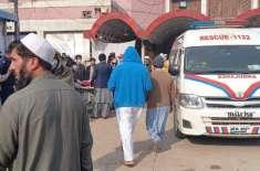 عیدالاضحیٰ پر زیادہ گوشت کھانے پر7 ہزار سے زائد افراد ہسپتال پہنچ گئے