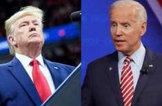 صدر ٹرمپ جوبائیڈن کی تقریب حلف برداری سے پہلے واشنگٹن چھوڑ دیں گے