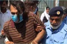 نور مقدم قتل کیس ; ملزم ظاہر جعفر کے جسمانی ریمانڈ میں دو دن کی توسیع ..