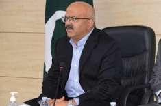 سعودی عرب میں پاکستانی سفیر لیفٹیننٹ جنرل (ر) بلال اکبر کو واپس بلانے ..