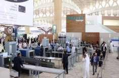 """""""مسافروں کی گنتی بڑھنے پر سعودیہ کے لیے مزید فلائٹس چلا سکتے ہیں"""""""