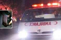 اسلام آباد میں بہادر لیڈی ڈاکٹر نے تنہا مذہبی جماعت کے پرتشدد مظاہرین ..