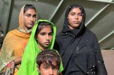 پاکپتن سے گمشدہ 4 بہنیں لاہور سے مل گئیں، بچیوں نے اپنے بیان میں اہم ..
