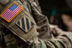 داعش نے امریکی آرمی کے ساتھ گٹھ جوڑ کر لیا،امریکی فوجی داعش کے کارندے ..