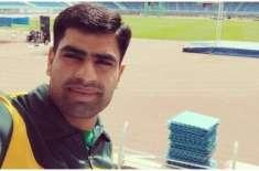 کمیٹی بین الصوبائی رابطہ کا طلحہ طالب اور ارشد ندیم کو زیردست خراج ..
