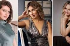 روس کی جیلوں میں تعینات خواتین اہلکاروں کا مقابلہ حسن