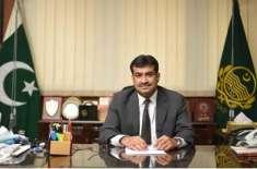 پنجاب میں کرپشن روکنے کے لیے زیرو ٹالرنس پالیسی پر عمل پیرا ہیں ڈی جی ..