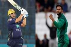 محمد وسیم نے عماد وسیم ، اعظم خان کو ٹی ٹونٹی سکواڈ میں شامل کرنے کی ..