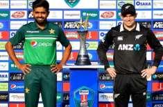 نیوزی لینڈ کا پاکستان سے رابط کرکٹ میچ نیوٹرل ملک میں کروانے کی پیشکش