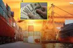 پاکستان نئے مالی سال کے پہلے ماہ میں ریکارڈ ایکسپورٹس کرنے میں کامیاب