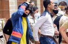 آریان خان کی زندگی کو خطرہ ہے، کمال راشد کا دعوی