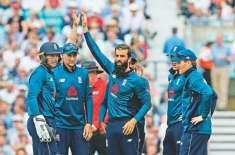معین علی پر تنقید، انگلش کھلاڑی سوشل میڈیا کے بائیکاٹ پر تیار