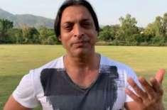 Pakistan visits New Zealand despite Christchurch and Corona tragedies, Shoaib Akhtar reminds Kiwis of past New Zealand Cricket ..